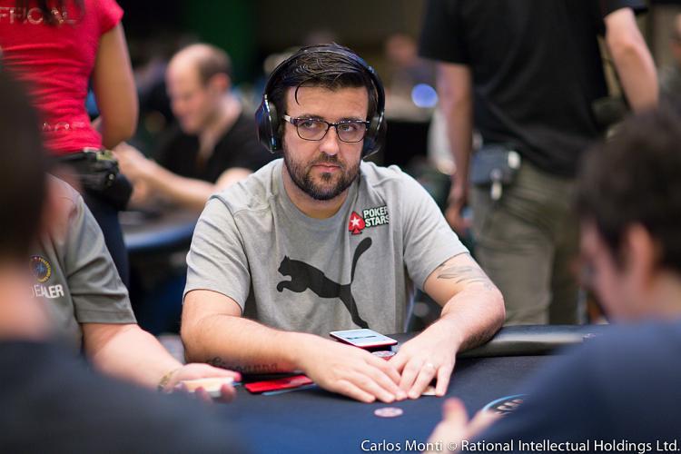 André Akkari renova com o PokerStars por mais cinco anos/CardPlayer.com.br