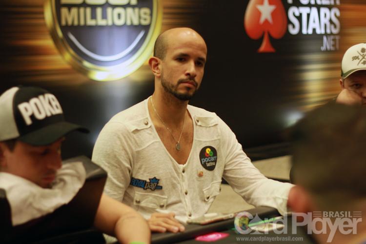 Alexandre Mantovani fatura R$ 100 mil no PCA/CardPlayer.com.br