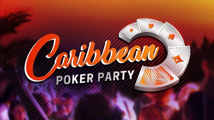 partypoker anuncia nova sede do Caribbean Poker Party /CardPlayer.com.br