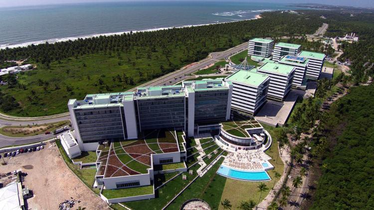 Recife será a sede da terceira etapa do BSOP 2017/CardPlayer.com.br