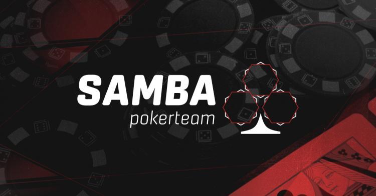Samba Team crava o Hot $22 pelo terceiro dia consecutivo/CardPlayer.com.br