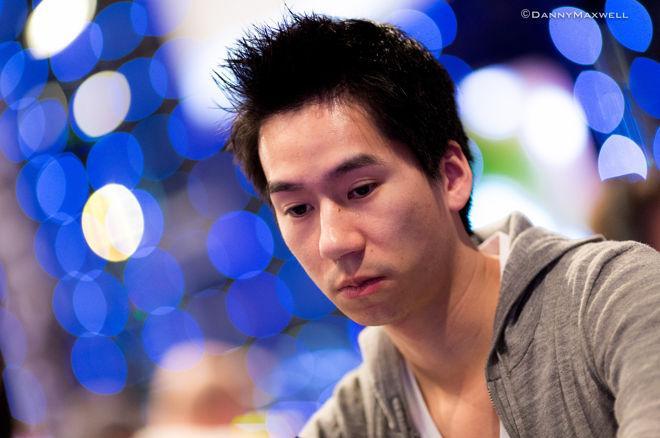 "Randy ""Nanonoko"" Lew deixa o Team PokerStars/CardPlayer.com.br"
