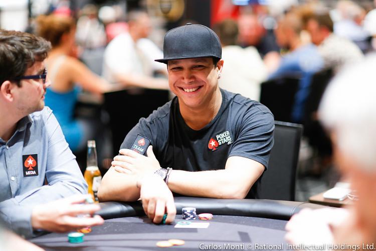 Felipe Mojave conquista o título do Big $215/CardPlayer.com.br