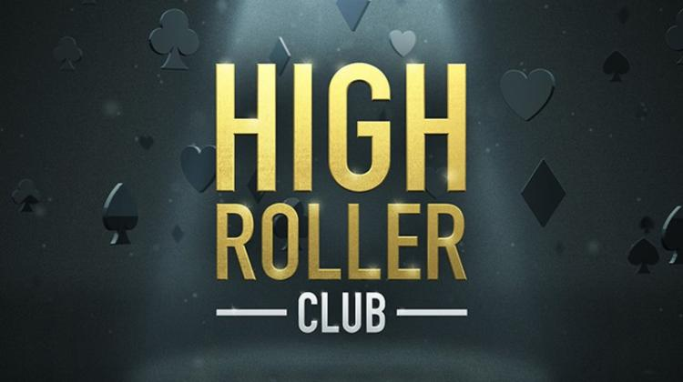 Dennys Ramos apronta nos high rollers do PokerStars/CardPlayer.com.br