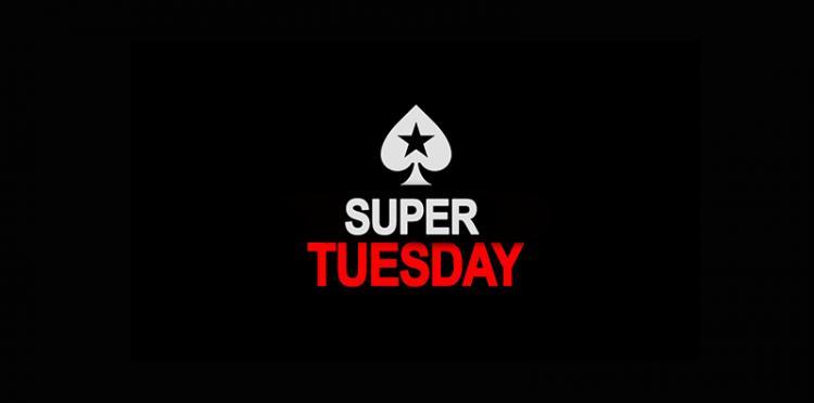 """""""nareee"""" e """"grigson1955"""" fazem dobradinha no Mini Super Tuesday/CardPlayer.com.br"""