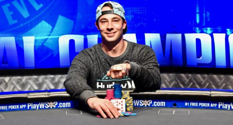 Ryan Eriquezzo conquista bicampeonato do Global Casino Championship/CardPlayer.com.br