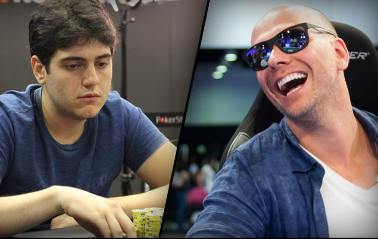 "Matheus ""Yattago"" Dahdah e Fernando ""xueshe"" Scherer fazem FT no Evento 16 do WCOOP/CardPlayer.com.br"