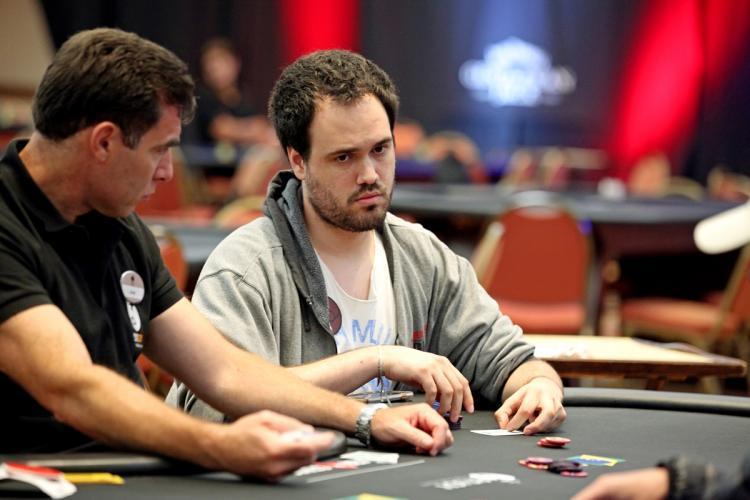 """Bernardo """"bedias"""" Dias sobe ao pódio do Evento 26-M do WCOOP/CardPlayer.com.br"""