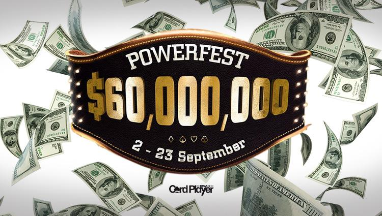 """""""mochiladcrianca"""" é campeão do Evento 41-M da Powerfest/CardPlayer.com.br"""