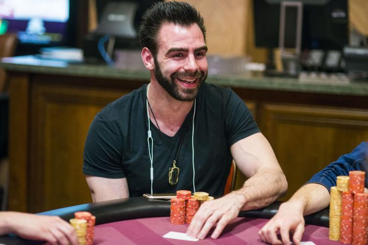Olivier Busquet crava torneio de heads-up do Poker Night in America/CardPlayer.com.br