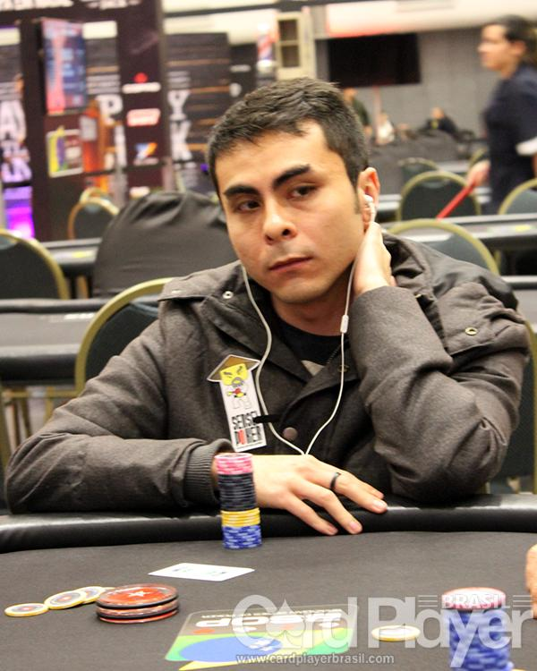 "Rodrigo ""rodckz"" Motoki vence o Mini Super Tuesday/CardPlayer.com.br"