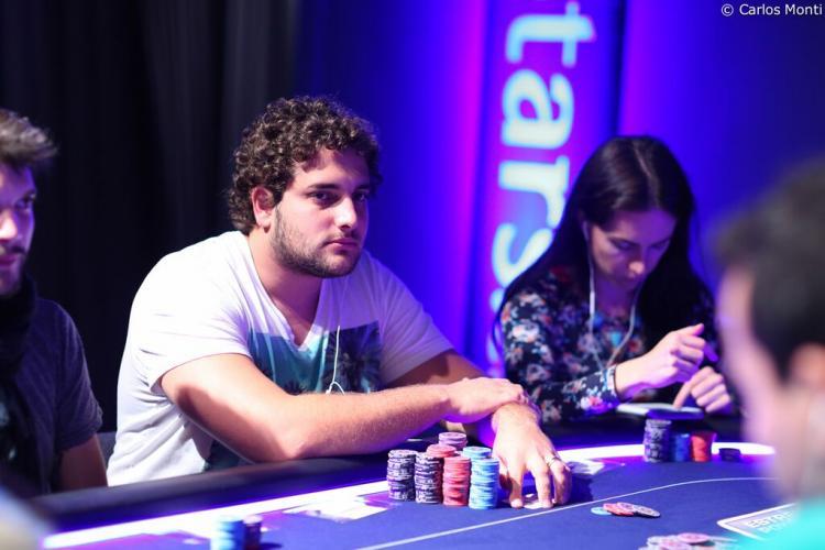 João Simão mantém o Brasil no top 5 do ranking do PocketFives/CardPlayer.com.br