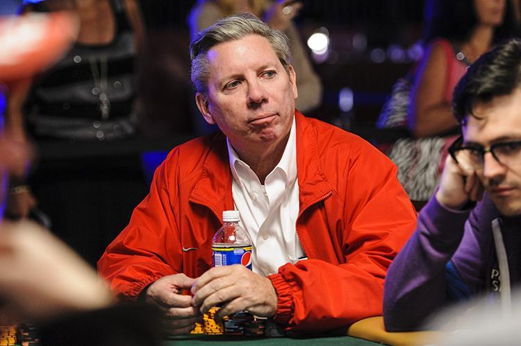 """""""Não há nada como vencer"""", diz Mike Sexton/CardPlayer.com.br"""