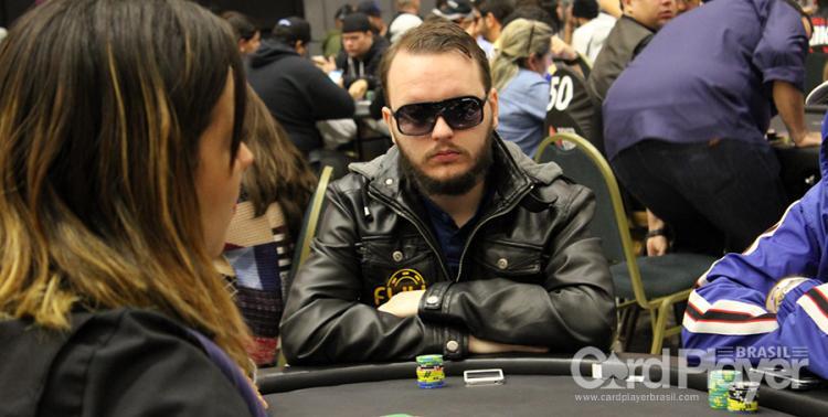 """Régis """"capotinha"""" Kogler conquista o título do Hot $55/CardPlayer.com.br"""