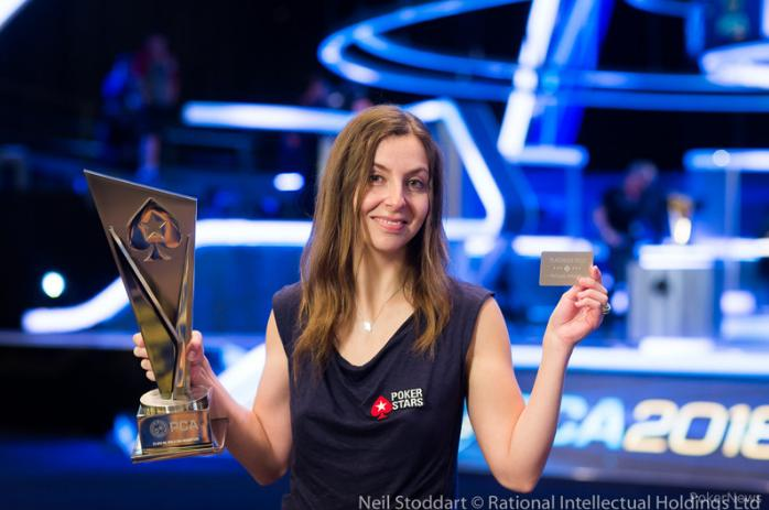 Em pesquisa para livro, Maria Konnikova vence PCA National/CardPlayer.com.br
