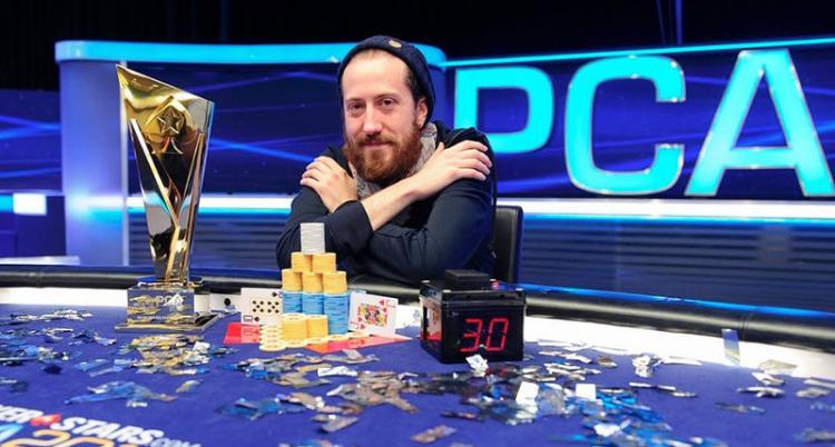Steve O'Dwyer volta a vencer US$ 50.000 High Roller do PCA/CardPlayer.com.br