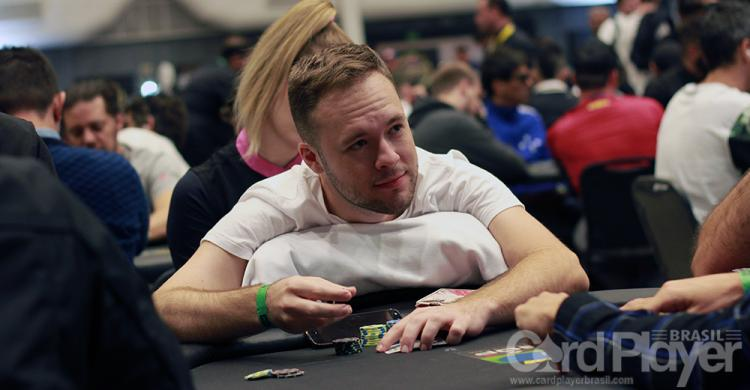 """Luan """"Pseudo Fruto"""" Felipe é campeão do Bounty Builder $215/CardPlayer.com.br"""
