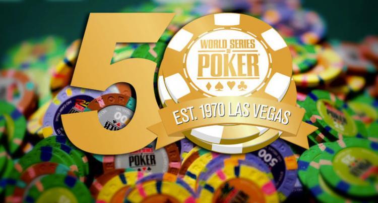 WSOP 2019 vai ter Mini Main Event /CardPlayer.com.br
