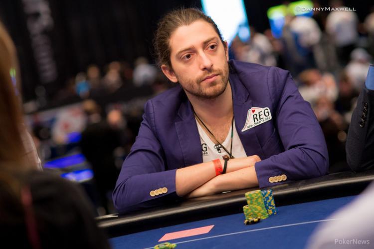 Igor Kurganov é o novo integrante do Team PokerStars Pro/CardPlayer.com.br