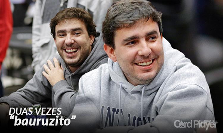 """Renato """"bauruzito"""" Valentim destrói nos feltros do PokerStars/CardPlayer.com.br"""