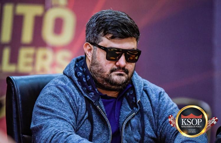 Campeão nordestino, Alen Fillipi confirma presença em KSOP Natal e promete disputar o ranking/CardPlayer.com.br