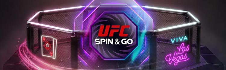 PokerStars distribui viagem para o UFC 239 no Spin & Go de $10/CardPlayer.com.br