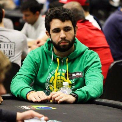 "André ""Andreflk13"" Figueiredo crava $22 Mini Sunday Million/CardPlayer.com.br"