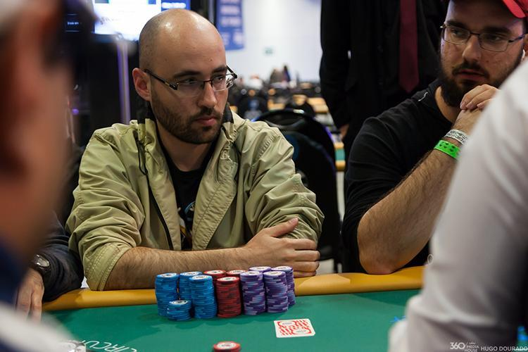 "Luis Felipe ""Lui Martins"" Martins é vice do Sunday Million e conquista US$ 115 mil/CardPlayer.com.br"