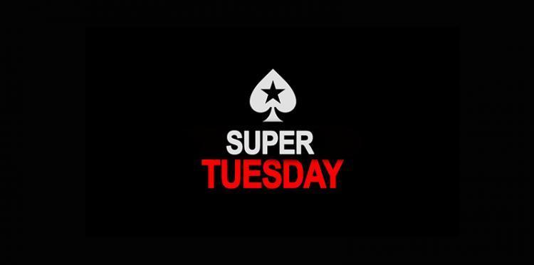 """Bruno """"botteonpoker"""" Botteon leva a melhor no Super Tuesday/CardPlayer.com.br"""