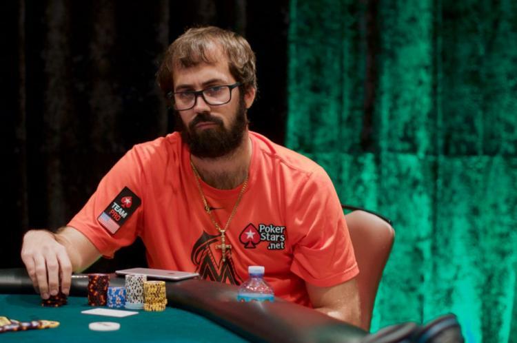 Jason Mercier está na decisão do Global Casino Championship/CardPlayer.com.br