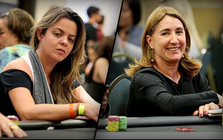 Jogadoras comentam prêmio especial do Ladies do 888Live São Paulo/CardPlayer.com.br