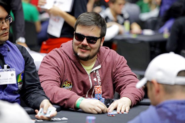 """Pedro """"kurtWSOP"""" Cavalieri vence o Hot $162 e o Big $44/CardPlayer.com.br"""