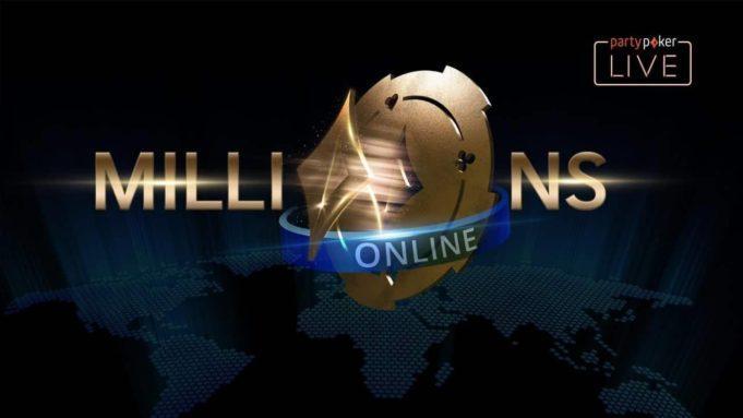 Finalistas na Powerfest vão participar de freeroll para o MILLIONS Online do partypoker/CardPlayer.com.br