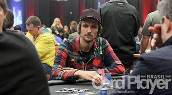 João Mathias Baumgarten sobe ao pódio do Sunday Grand de PL Omaha/CardPlayer.com.br