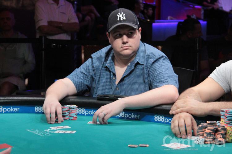 """""""Eu quero de verdade ser o Jogador do Ano da WSOP"""", revela Shaun Deeb/CardPlayer.com.br"""