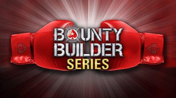 """""""Bernardo807"""" e """"XxMedeiRosxX"""" vencem na Bounty Builder Series/CardPlayer.com.br"""