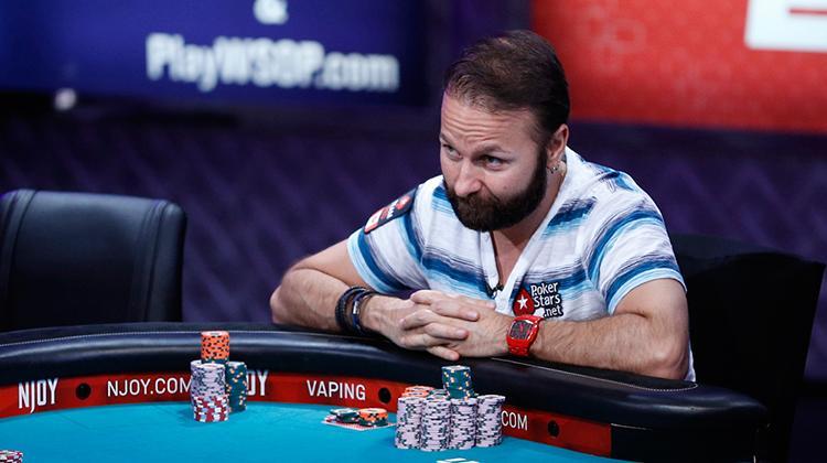 """""""O November Nine 2016 foi muito bom para o poker"""", diz Daniel Negreanu/CardPlayer.com.br"""