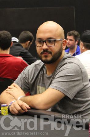 """Diego """"Mr.Bittar"""" Valadares dá show no PokerStars e fatura mais de US$ 22 mil/CardPlayer.com.br"""