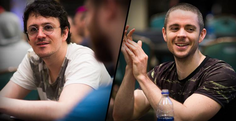 Isaac Haxton e Ben Tollerene fazem acordo no heads-up do High Roller de PL Omaha do PSC Bahamas/CardPlayer.com.br