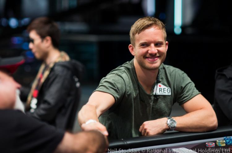 Martin Jacobson vence mais um grande torneio do 888poker/CardPlayer.com.br