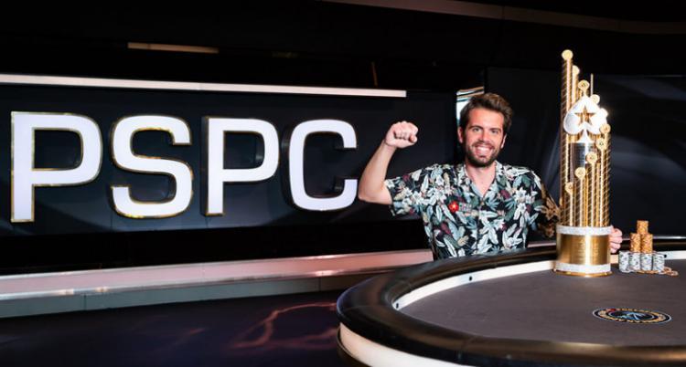 Espanhol Ramón Colillas crava PSPC e embolsa US$ 5,1 milhões/CardPlayer.com.br