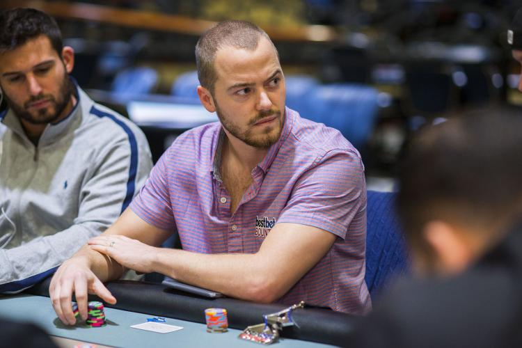 Sean Winter conquista o título do US$ 25.000 Single-Day High Roller do PCA /CardPlayer.com.br