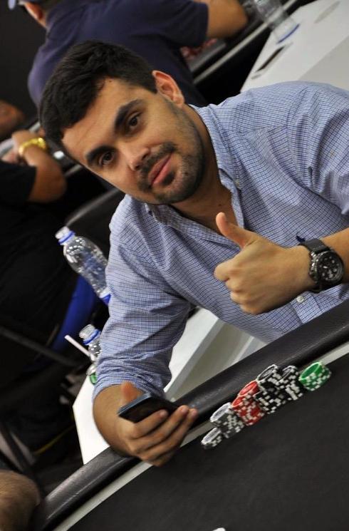 """Bruno """"brunin21"""" Ribeiro leva a melhor no $215 Monday 6-Max/CardPlayer.com.br"""