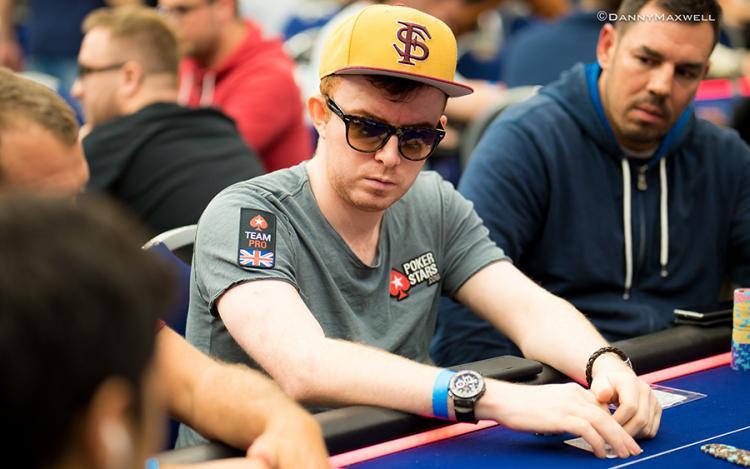 """""""Jogar o BSOP Millions abriu os meus olhos para o mercado sul-americano"""", diz Jake Cody/CardPlayer.com.br"""