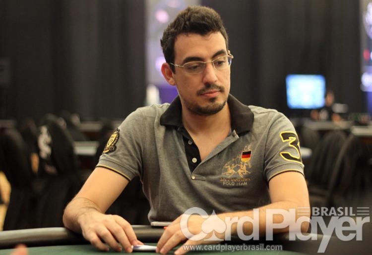 """Peter """"pitaoufmg"""" Patrício crava Bounty Builder $109/CardPlayer.com.br"""
