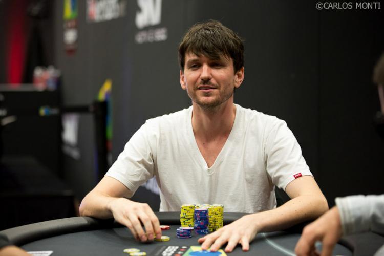 João Mathias vence na XL Inferno do 888poker/CardPlayer.com.br