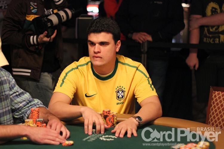 Mais de 80 brasileiros sobrevivem ao Dia 1 do Main Event da WSOP/CardPlayer.com.br