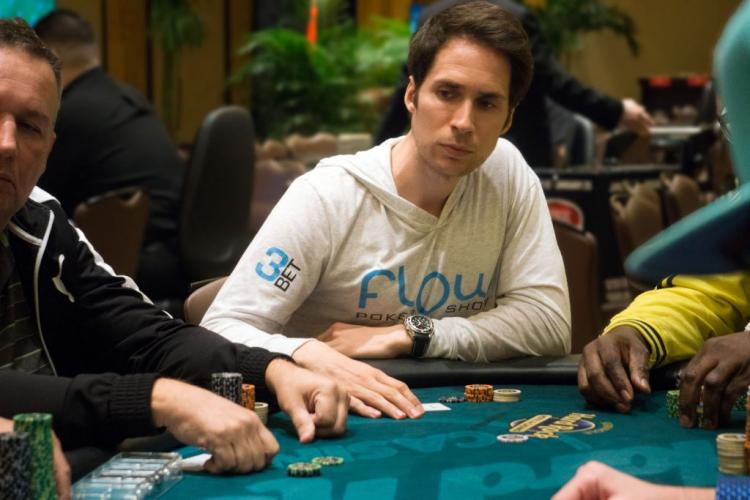 PokerStars assina com o norte-americano Jeff Gross/CardPlayer.com.br