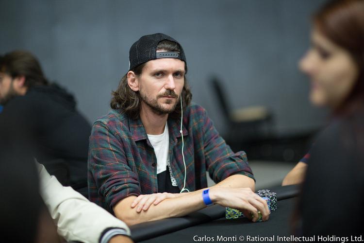 João Mathias faz a festa no PokerStars e no Americas Cardroom/CardPlayer.com.br