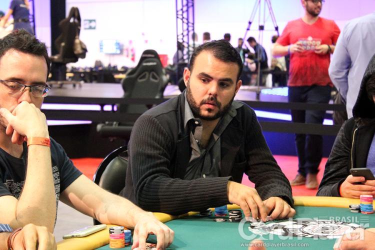 Com Paulo Gonçalves, Brasil retorna ao Dia 7 do Main Event da WSOP após 4 anos/CardPlayer.com.br
